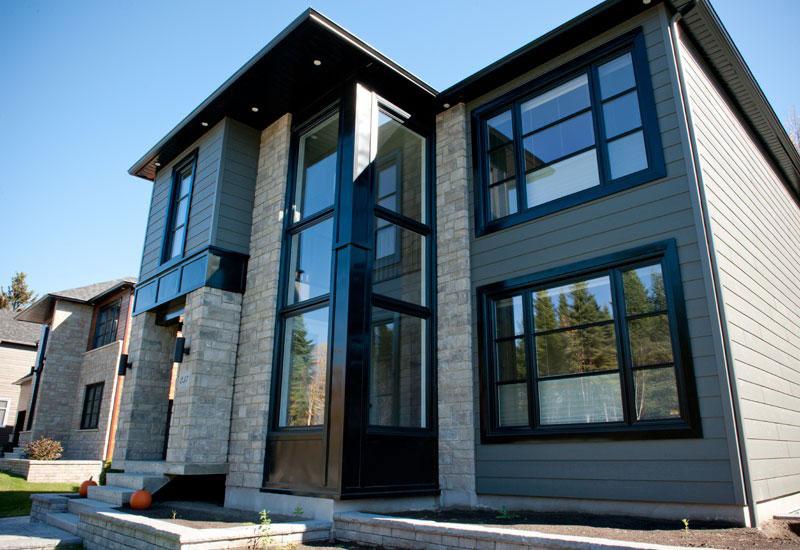 installation fen tre portes et fen tres excel. Black Bedroom Furniture Sets. Home Design Ideas